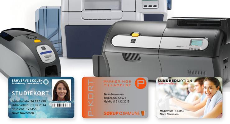 Vil du se prisen på en kortprinter? Den er lavere end du tror!